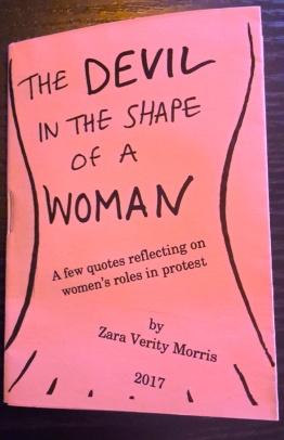 Hidden Stories 2017, Zara Verity Morris