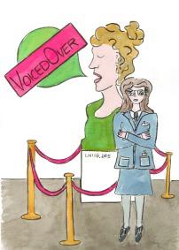VoicedOver